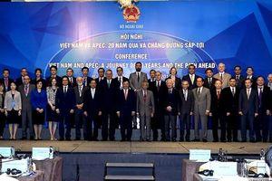 'APEC thực sự là cầu nối đưa Việt Nam ra thế giới'