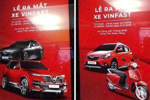 Xe ô tô giá rẻ Fadil của VinFast chuẩn bị ra mắt chiều nay có gì đặc biệt?