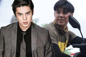 Shock: 'HLV The Face Men Thái Lan 2017' Peach Pachara bất ngờ sa sút, phải chạy xe ôm kiếm sống