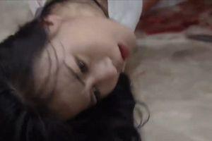 'Quỳnh búp bê' tập cuối: Xót xa cảnh Quỳnh tự vẫn, nằm quằn quại trên sàn nhà trong tiếng gọi thất thanh của tên bố dượng biến thái