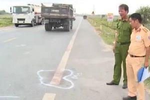 Thông tin mới nhất về 2 chiến sỹ CSGT Thái Bình bị đâm trọng thương