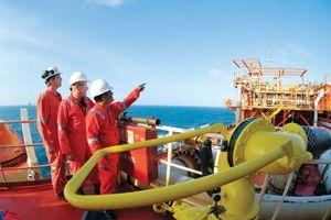 Phát triển kinh tế biển và vai trò của ngành Dầu khí - Bài 1: Ngành Dầu khí Việt Nam - Ngành kinh tế đặc biệt