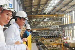 Thứ trưởng Trần Quý Kiên: Tuyệt đối không được chủ quan về công tác bảo vệ môi trường tại Formosa Hà Tĩnh