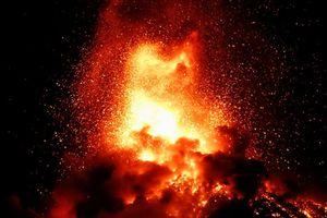Guatemala: Hàng ngàn người sơ tán do núi lửa Fuego phun trào