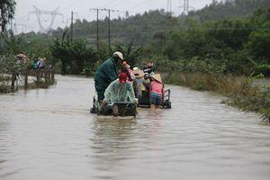 Quảng Nam: Bố trí lực lượng ứng phó với bão mạnh có thể xảy ra trên địa bàn