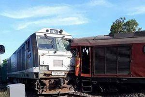 Khởi tố lái tàu vụ hai tàu hàng tông nhau ở Quảng Nam