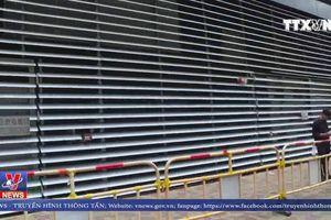 Kinh nghiệm phòng cháy chữa cháy của Hong Kong