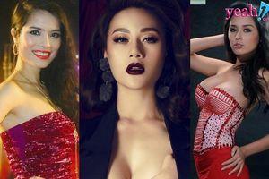 Những 'gái ngành' xuất sắc chẳng kém Quỳnh Búp Bê trên màn ảnh Việt