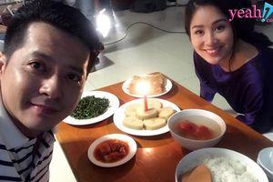 Gạo nếp gạo tẻ: Hương tổ chức sinh nhật cho Công, cùng chồng cũ bồi hồi ôn lại chuyện xưa