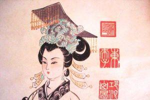 Tiết lộ bí quyết làm đẹp của 4 mỹ nhân huyền thoại Trung Hoa