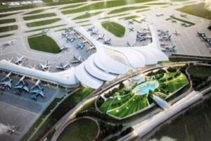 Đẩy nhanh tiến độ xây dựng sân bay Long Thành