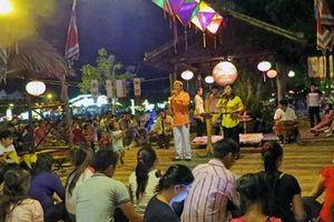 Đà Nẵng: Bảo tồn và phát huy giá trị nghệ thuật Bài chòi