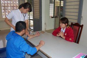 Đà Nẵng: Áp dụng các hình thức, biện pháp cai nghiện ma túy cho hơn 3.360 trường hợp