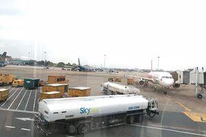 TP.HCM: Sân bay Tân Sơn Nhất sẽ có thêm 37 chỗ đậu máy bay mới