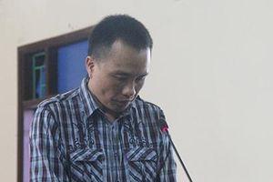 Tài xế cố tình cán chết người bị tuyên phạt 12 năm tù