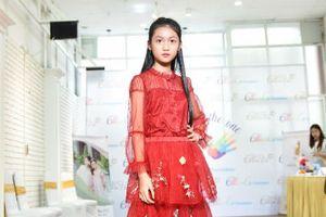 Ellie Vũ Fashion Show - sự kiện thời trang cao cấp hiếm hoi dành cho trẻ em