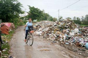 Kết quả quan trắc môi trường nước và không khí