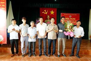 Ra mắt tổ hợp tác nuôi trồng thủy sản xã Khánh Hồng