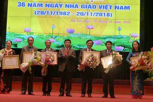 Học viện CTQG Hồ Chí Minh nỗ lực thực hiện tốt công tác đào tạo