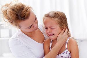 Hãy chấp nhận và động viên khi con bạn gặp thất bại