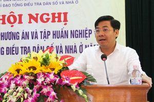 Bắc Giang sẽ thực hiện nghiêm cuộc tổng điều tra dân số và nhà ở