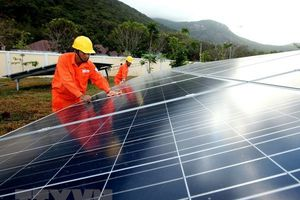 An Giang offers incentives to investors in renewable energy plants