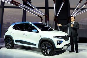 Chủ tịch Nissan và Renault bị bắt vì gian lận tài chính