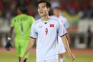 Việt Nam 0 - 0 Myanmar: Chiến thắng bị bỏ lỡ