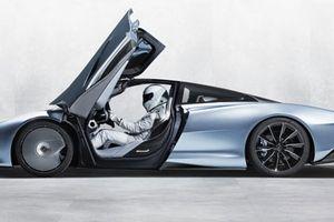 McLaren giới thiệu siêu xe 63 tỷ đồng