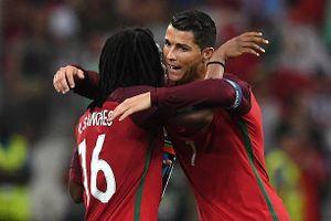 Đội hình Bồ Đào Nha trận gặp Ba Lan: Không CR7 đã có Renato Sanches