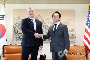 Mỹ - Hàn khởi động nhóm làm việc chung về Triều Tiên trong tuần này