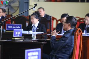 Bị cáo Nguyễn Thanh Hóa: CNC không phải là công ty nghiệp vụ của C50
