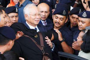 Malaysia điều tra lại vụ mua bán tàu ngầm liên quan đến cựu Thủ tướng
