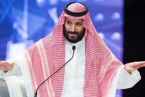 Vụ Khashoggi: Thái tử Saudi Arabia muốn chứng minh mình vô tội ở G20