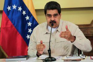 Mỹ sẽ đưa Venezuela vào danh sách các nước tài trợ chủ nghĩa khủng bố