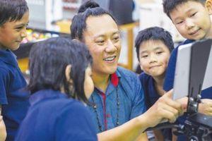 Thu hút đầu tư vào giáo dục: Cửa rộng mở cho nhà đầu tư ngoại