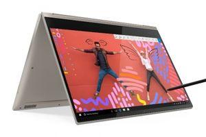 Sở hữu Laptop biến hình Yoga C930 với giá 49 triệu đồng