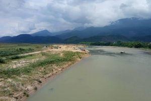 Đà Nẵng kêu gọi Quảng Nam cùng phối hợp 'giải cứu' sông Cầu Đỏ