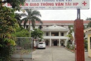 Bộ GTVT đề xuất chuyển 16 cơ sở y tế chuyên ngành cho các địa phương