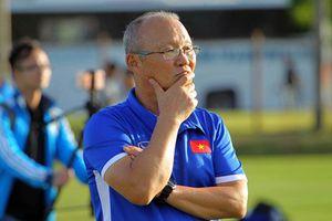 Thống kê đặc biệt: Các đội tuyển Việt Nam biến đổi khó lường dưới thời Park Hang Seo