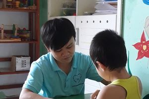 Chuyện những giáo viên đặc biệt chuyên dạy trẻ tự kỷ
