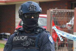 Australia bắt 3 nghi phạm âm mưu khủng bố Melbourne