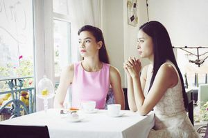 Trước khi cạch mặt nhau, Hồ Ngọc Hà và Ngô Thanh Vân cũng từng là đối thủ ở cuộc thi nổi tiếng này