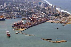 Trung - Ấn tranh giành ảnh hưởng ven Ấn Độ Dương