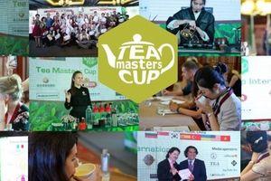 Nghệ nhân trà thế giới lần đầu tiên hội tụ, tranh tài tại Việt Nam