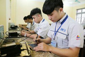 Doanh nghiệp 'bắt tay' với nhà trường trong đào tạo và tuyển dụng