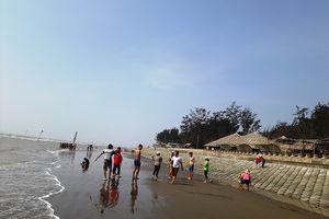 Phát triển du lịch biển Tây Nam Bộ: Tiềm năng chờ được đánh thức