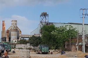 Yêu cầu TP Đà Nẵng giải quyết vướng mắc 2 nhà máy thép
