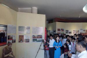 Di sản văn hóa phi vật thể quốc gia và lễ hội truyền thống tiêu biểu tỉnh Hải Dương
