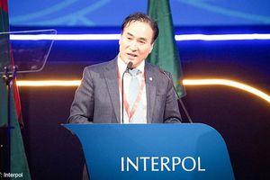 Interpol bổ nhiệm tân Chủ tịch là người Hàn Quốc